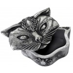 Sacred Cat Trinket Box at Mystic Convergence Metaphysical Supplies, Metaphysical Supplies, Pagan Jewelry, Witchcraft Supply, New Age Spiritual Store