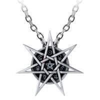 Elven Star Mystic Necklace