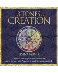 13 Tones of Creation CD Mystic Convergence Metaphysical Supplies Metaphysical Supplies, Pagan Jewelry, Witchcraft Supply, New Age Spiritual Store