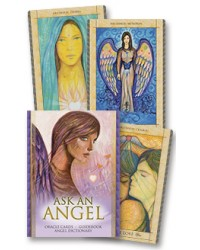 Ask an Angel Cards Mystic Convergence Metaphysical Supplies Metaphysical Supplies, Pagan Jewelry, Witchcraft Supply, New Age Spiritual Store