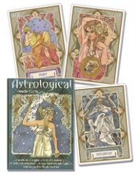 Astrological Oracle Cards Mystic Convergence Metaphysical Supplies Metaphysical Supplies, Pagan Jewelry, Witchcraft Supply, New Age Spiritual Store