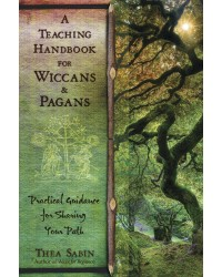 A Teaching Handbook for Wiccans & Pagans Mystic Convergence Metaphysical Supplies Metaphysical Supplies, Pagan Jewelry, Witchcraft Supply, New Age Spiritual Store