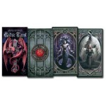 Anne Stokes Gothic Tarot Cards at Mystic Convergence Metaphysical Supplies, Metaphysical Supplies, Pagan Jewelry, Witchcraft Supply, New Age Spiritual Store