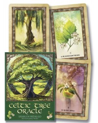 Celtic Tree Oracle Cards Mystic Convergence Metaphysical Supplies Metaphysical Supplies, Pagan Jewelry, Witchcraft Supply, New Age Spiritual Store