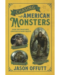 Chasing American Monsters Mystic Convergence Metaphysical Supplies Metaphysical Supplies, Pagan Jewelry, Witchcraft Supply, New Age Spiritual Store