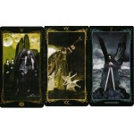 Dark Angels Gothic Tarot Card Deck at Mystic Convergence Metaphysical Supplies, Metaphysical Supplies, Pagan Jewelry, Witchcraft Supply, New Age Spiritual Store
