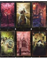 Dark Fairytale Tarot Card Deck Mystic Convergence Metaphysical Supplies Metaphysical Supplies, Pagan Jewelry, Witchcraft Supply, New Age Spiritual Store