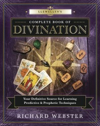 Llewellyn's Complete Book of Divination Mystic Convergence Metaphysical Supplies Metaphysical Supplies, Pagan Jewelry, Witchcraft Supply, New Age Spiritual Store