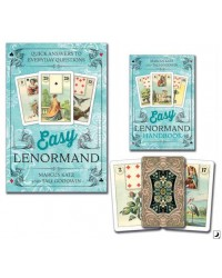 Easy Lenormand Oracle Card Set Mystic Convergence Metaphysical Supplies Metaphysical Supplies, Pagan Jewelry, Witchcraft Supply, New Age Spiritual Store