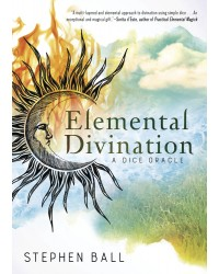 Elemental Divination - A Dice Oracle Mystic Convergence Metaphysical Supplies Metaphysical Supplies, Pagan Jewelry, Witchcraft Supply, New Age Spiritual Store
