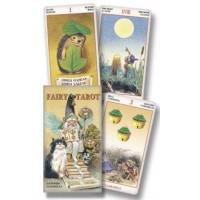 Fairy Tarot Card Deck