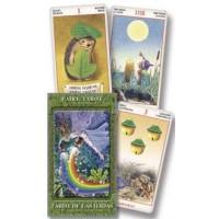 Fairy Tarot Grand Trumps Card Deck