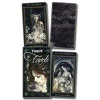 Favole Gothic Tarot Card Deck