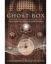 Ghost Box Mystic Convergence Metaphysical Supplies Metaphysical Supplies, Pagan Jewelry, Witchcraft Supply, New Age Spiritual Store