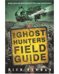 The Ghost Hunter's Field Guide Mystic Convergence Metaphysical Supplies Metaphysical Supplies, Pagan Jewelry, Witchcraft Supply, New Age Spiritual Store