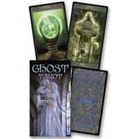 Ghost Gothic Tarot Card Deck