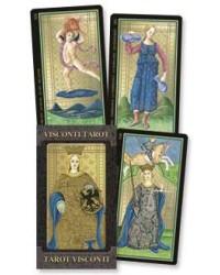 Golden Tarot of Visconti Grand Trumps Italian Tarot Deck Mystic Convergence Metaphysical Supplies Metaphysical Supplies, Pagan Jewelry, Witchcraft Supply, New Age Spiritual Store