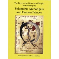 Keys to the Gateway of Magic