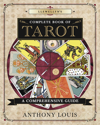 Llewellyn's Complete Book of Tarot Mystic Convergence Metaphysical Supplies Metaphysical Supplies, Pagan Jewelry, Witchcraft Supply, New Age Spiritual Store