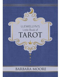 Llewellyn's Little Book of Tarot Mystic Convergence Metaphysical Supplies Metaphysical Supplies, Pagan Jewelry, Witchcraft Supply, New Age Spiritual Store