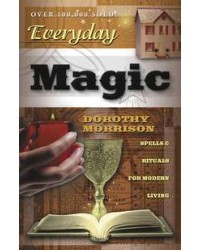 Everyday Magic - Spells and Rituals for Modern Living Mystic Convergence Metaphysical Supplies Metaphysical Supplies, Pagan Jewelry, Witchcraft Supply, New Age Spiritual Store