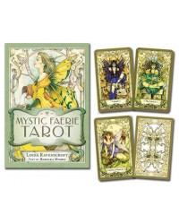 Mystic Faerie Tarot Cards Mystic Convergence Metaphysical Supplies Metaphysical Supplies, Pagan Jewelry, Witchcraft Supply, New Age Spiritual Store