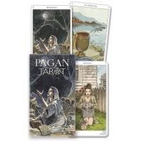 Pagan Mini Tarot Card Deck