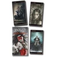Royo Dark Tarot Cards