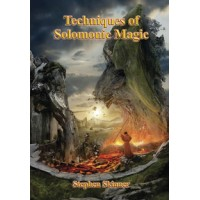 Techniques of Solomonic Magic