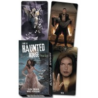 Tarot of Haunted House Cards