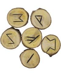 Wood Rune Set Mystic Convergence Metaphysical Supplies Metaphysical Supplies, Pagan Jewelry, Witchcraft Supply, New Age Spiritual Store
