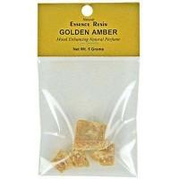 Golden Amber Resin Incense