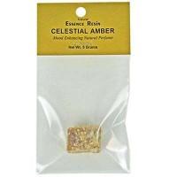 Celestial Amber Resin Incense