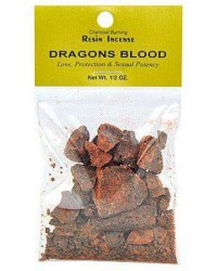 Dragons Blood Natural Resin Incense Mystic Convergence Metaphysical Supplies Metaphysical Supplies, Pagan Jewelry, Witchcraft Supply, New Age Spiritual Store