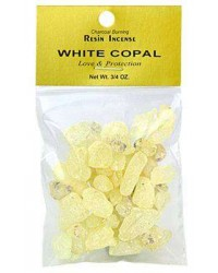 Copal White Resin Incense Mystic Convergence Metaphysical Supplies Metaphysical Supplies, Pagan Jewelry, Witchcraft Supply, New Age Spiritual Store