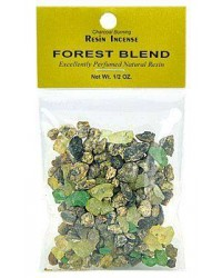 Forest Blend Resin Incense Mystic Convergence Metaphysical Supplies Metaphysical Supplies, Pagan Jewelry, Witchcraft Supply, New Age Spiritual Store
