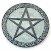 Altar Pentacles and Patens Mystic Convergence Metaphysical Supplies Metaphysical Supplies, Pagan Jewelry, Witchcraft Supply, New Age Spiritual Store