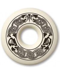 Brigantia Celtic Goddess Porcelain Annulus Necklace Mystic Convergence Metaphysical Supplies Metaphysical Supplies, Pagan Jewelry, Witchcraft Supply, New Age Spiritual Store