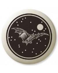 Brown Bat Pathfinder Animal Totem Porcelain Necklace Mystic Convergence Metaphysical Supplies Metaphysical Supplies, Pagan Jewelry, Witchcraft Supply, New Age Spiritual Store