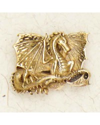Celtic Dragon Bronze Necklace Mystic Convergence Metaphysical Supplies Metaphysical Supplies, Pagan Jewelry, Witchcraft Supply, New Age Spiritual Store