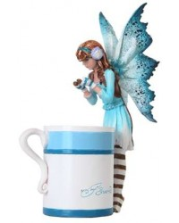 Hot Cocoa Fairy Mystic Convergence Metaphysical Supplies Metaphysical Supplies, Pagan Jewelry, Witchcraft Supply, New Age Spiritual Store