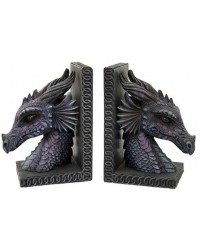 Dragon Head Bookends Mystic Convergence Metaphysical Supplies Metaphysical Supplies, Pagan Jewelry, Witchcraft Supply, New Age Spiritual Store