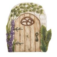 Oak Tree Fairy Door