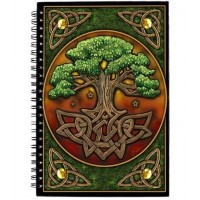 Blank Books, Diaries & Journals Mystic Convergence Wicca Supplies, Pagan Jewelry, Witchcraft Supply, New Age Magick