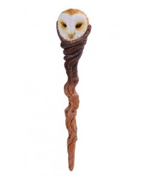 Owl Magic Wand Mystic Convergence Metaphysical Supplies Metaphysical Supplies, Pagan Jewelry, Witchcraft Supply, New Age Spiritual Store