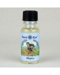 Allspice Oil Mystic Convergence Metaphysical Supplies Metaphysical Supplies, Pagan Jewelry, Witchcraft Supply, New Age Spiritual Store