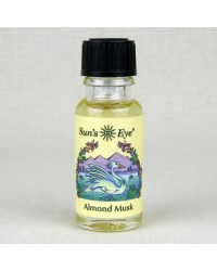 Almond Musk Herbal Oil Blend Mystic Convergence Metaphysical Supplies Metaphysical Supplies, Pagan Jewelry, Witchcraft Supply, New Age Spiritual Store