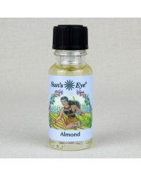 Almond Oil Mystic Convergence Metaphysical Supplies Metaphysical Supplies, Pagan Jewelry, Witchcraft Supply, New Age Spiritual Store