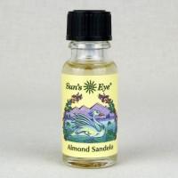 Almond Sandelo Herbal Oil Blend