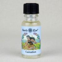 Carnation Oil Blend